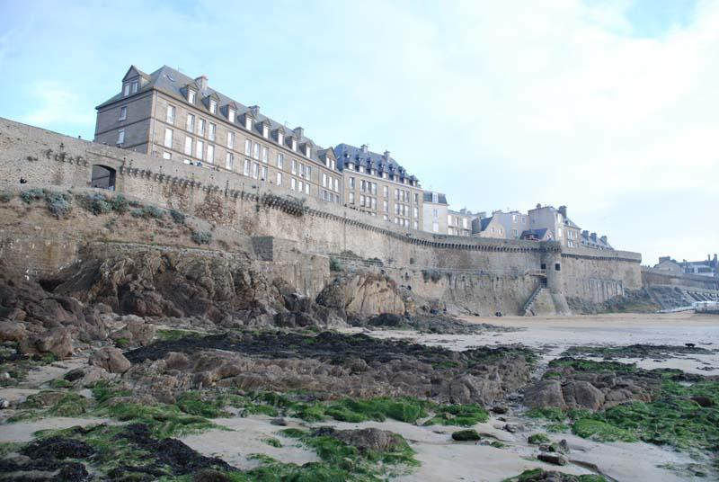 Hotel Pas Cher St Malo Intra Muros